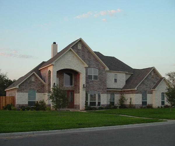 Texas Legacy Custom Homes
